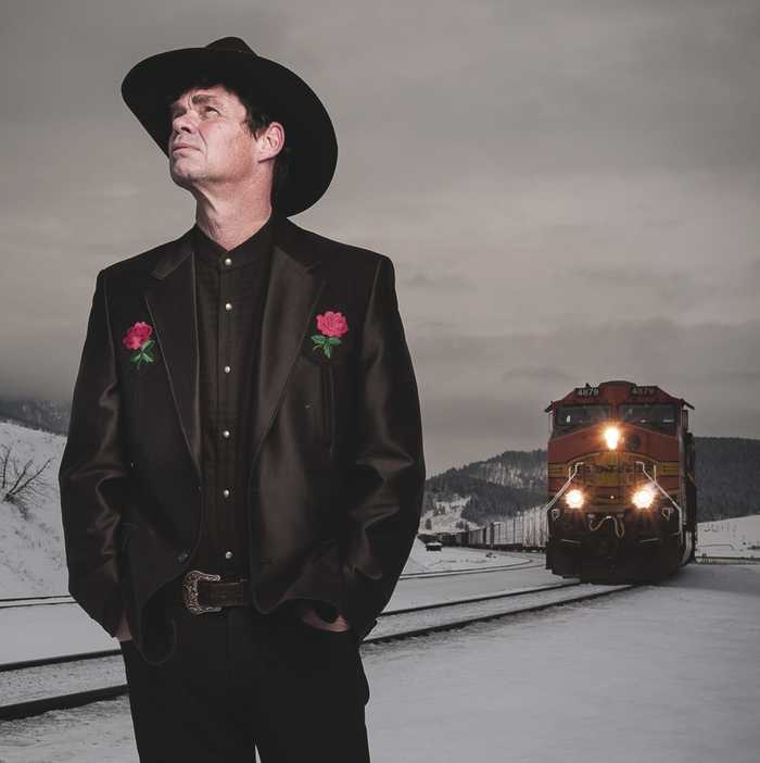 Rich Hall. He returns to Galway on September 11 to help launch the Comedy Carnival.