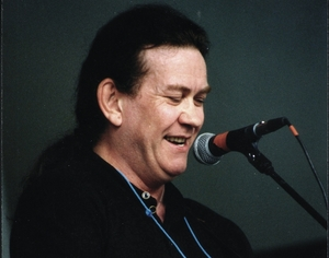 Dick Gaughan.