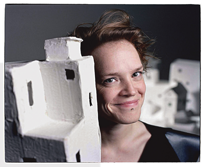 Wallis Bird.