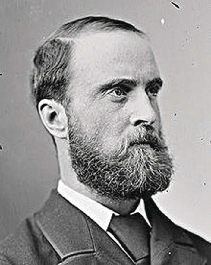 Charles Stewart Parnell: A powerful and effective orator.