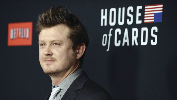 Beau Willimon.