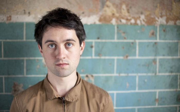 Villagers' Conor J O'Brien.