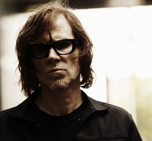 Mark Lanegan. Photo:- Steve Gullick.