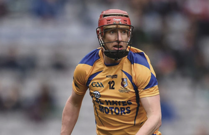 Portumna's Ollie Canning looking for a strong start against Gort on Sunday.