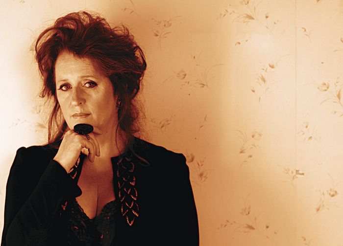 Mary Coughlan.