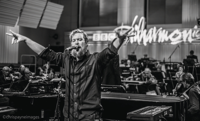 John Grant. Photo © chrispayneimages