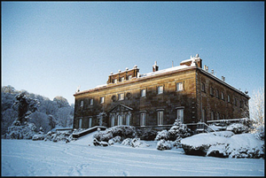 Westport House is a real Winter Wonderland for all of the family this Christmas.