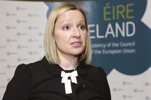 Lucinda Creighton's new party will need to do well in Galway West if it wants to make a real impact across the State.