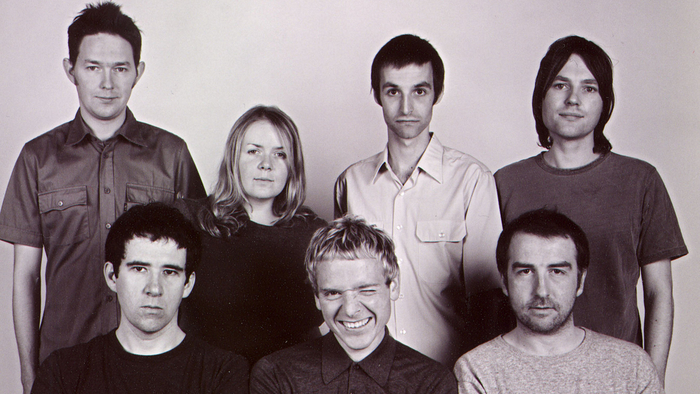 Belle and Sebastian.