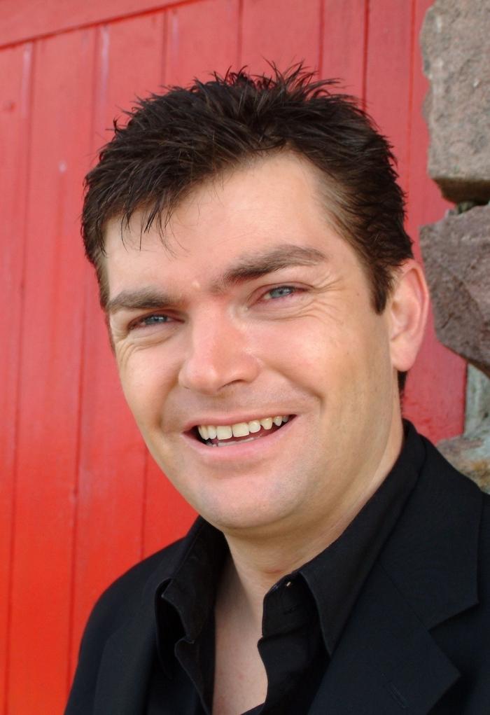 Advertiser Ie James Kilbane To Perform Charity Concert