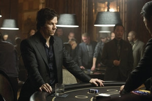 Mark Wahlberg in The Gambler.