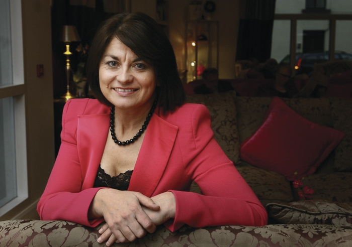 Fidelma healy eames galway advertiser webcam