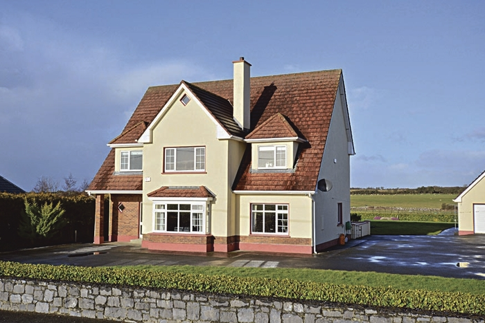The Gables, Kilcahill
