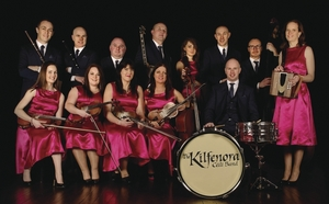The Kilfenora Ceili Band