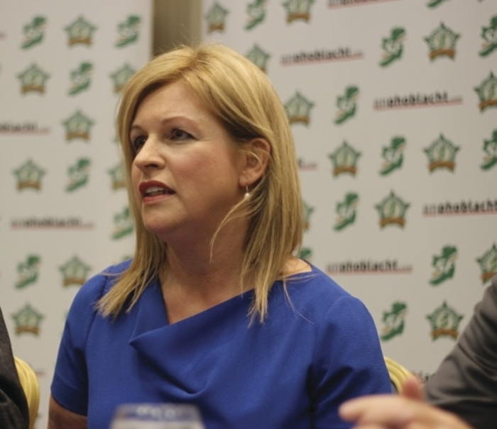 Cllr Rose Conway-Walsh. Source: Sinn Féin Flickr.