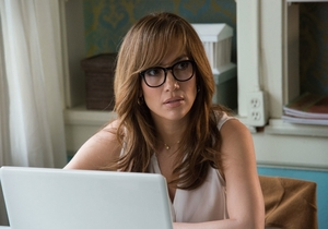 Jennifer Lopez in The Boy Next Door.