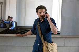 Jeremy Renner in Kill The Messenger.