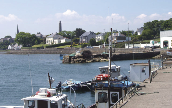 Project could transform Killala, says Cllr Munnelly