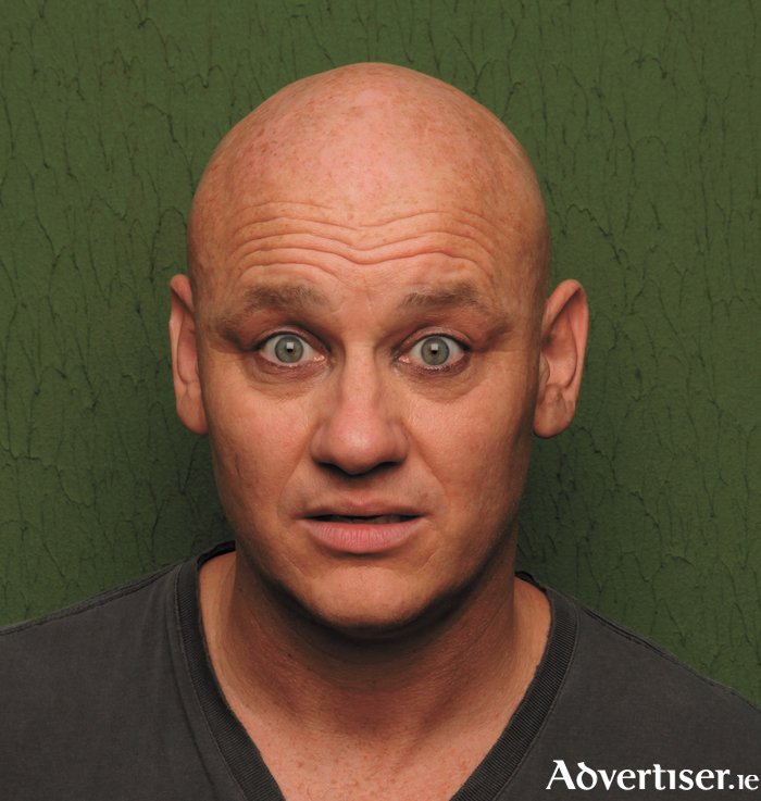 Terry Alderton.