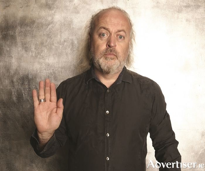 Bill Bailey.
