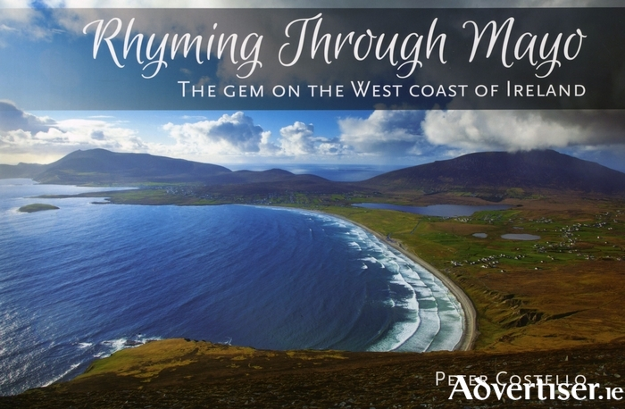 Rhyming Through Mayo by Peter Costello