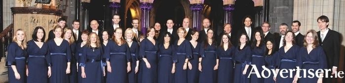 The Mornington Singers.