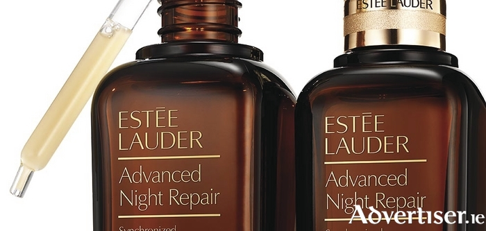 Estée Lauder's Advanced Night Repair serum