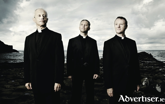 The Priests.
