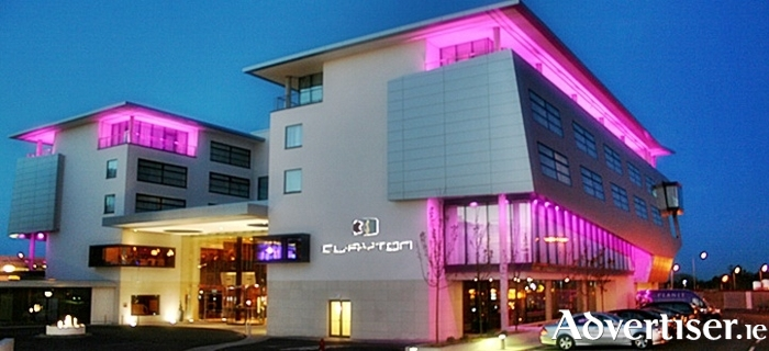 A Little Bit Of Galway Goes International Clayton Brand To Be Ruled Out Across Top Hotel Chain