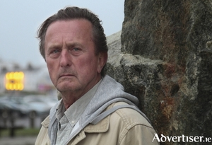 Actor David Heap who appears in Maum. Photo:- Mike Shaughnessy