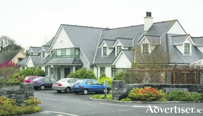 Galway Hospice.