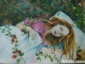 Sleeping Beauty by Kathy Ross.