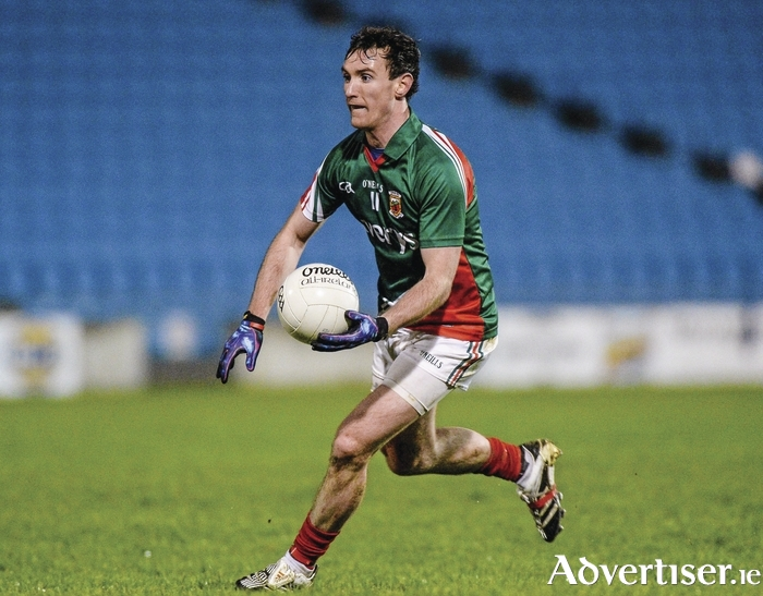 Cathal Freeman is looking forward to getting back to Croke Park. Photo: Sportsfile