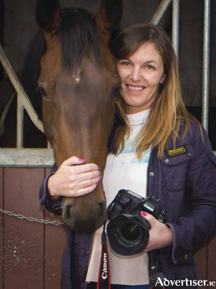 Martina Regan aka The Equine Photographer