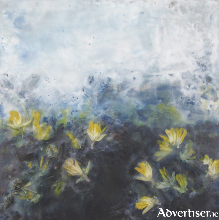 'Gorse' by Rosemarie Langtry