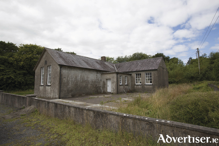 The school given to Educate Together to open in Castlebar. Photo: Keith Henegahan