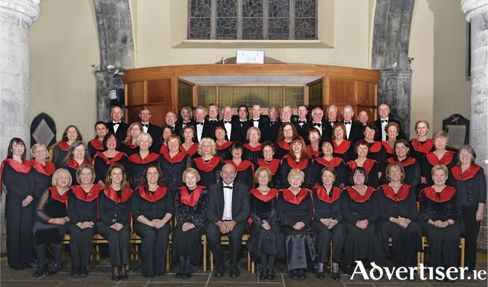Galway Choral Association.