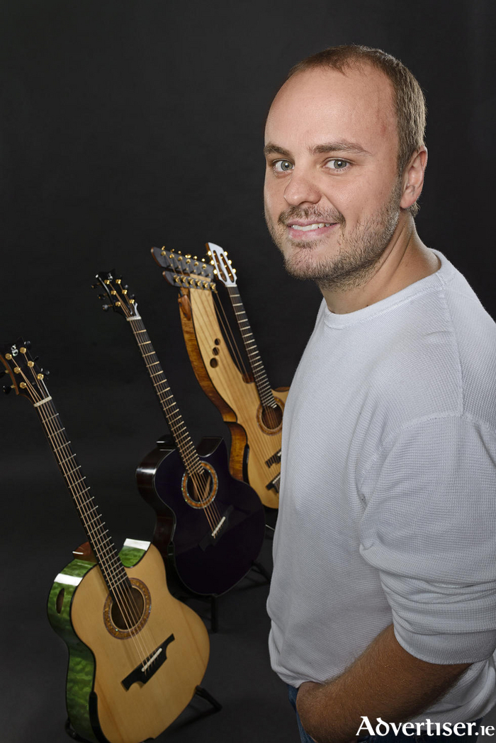 Andy McKee.