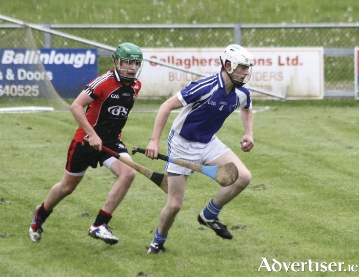 Old foes face off again: Ballyhaunis and Tooreen will renew their rivalry in the senior county hurling final on Sunday.