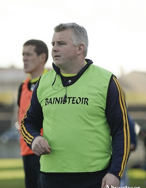 Only nominee: Stephen Rockford was the only person nominated for the vacant Mayo GAA senior managers job before the deadline passed. Photo: Sportsfile