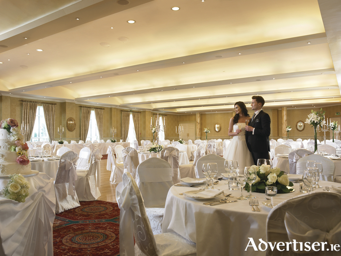 Wedding Invitations Galway: Galway Bay Hotel Invites You To Their