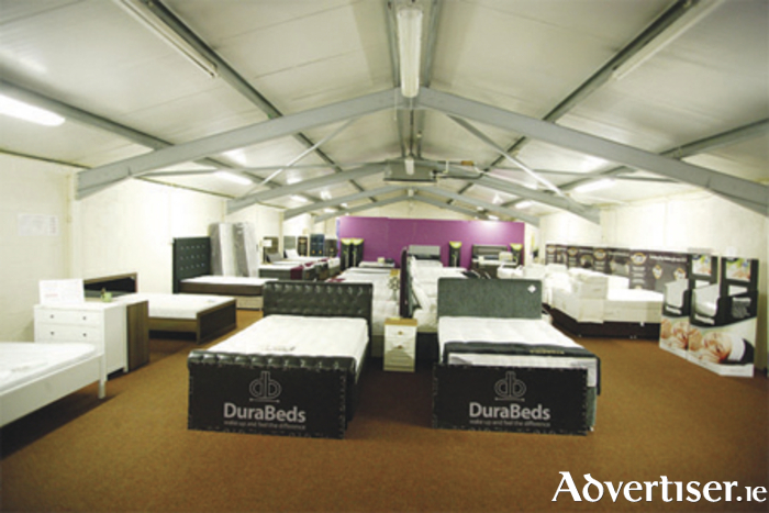 Some Of The Beds And Furniture On Offer In At Sofas Photo