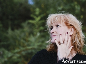 Eddi Reader. Photo:- Genevieve Stevenson