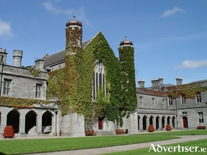 NUI Galway.