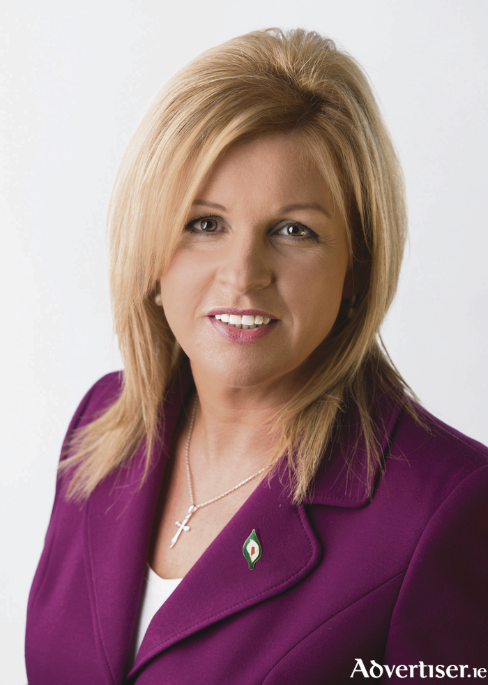 Cllr Rose Conway Walsh
