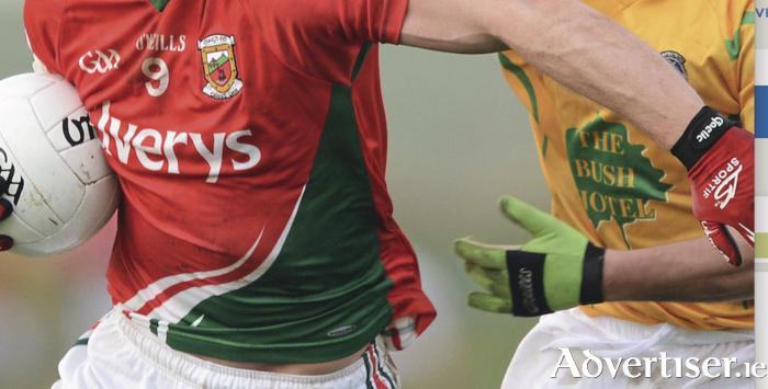 The Mayo minors were held to a draw by Leitrim in Carrick-on-Shannon on Saturday.