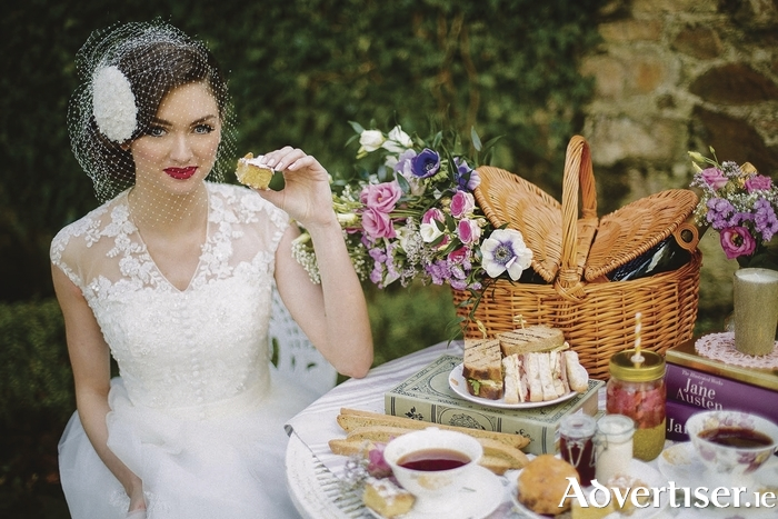 Fun-filled Bubbly Brunch wedding event at the Ardilaun.