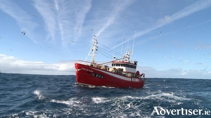 New documentary captures the struggles of for Ocean explorer fishing