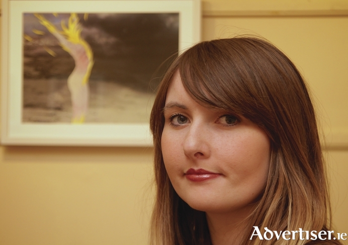 Advertiser.ie - Ciara Nolan's Féar - 'It's all about a ...