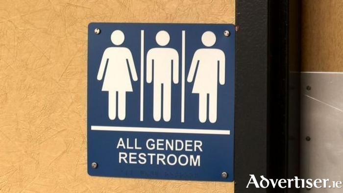 Gender Neutral Bathrooms To Be Installed